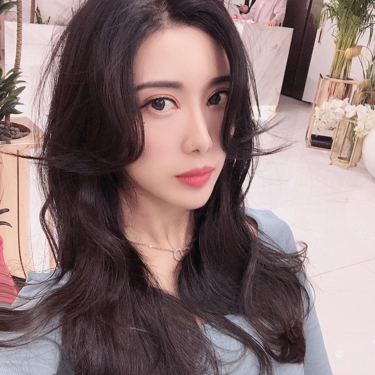 晗小仙儿(冲百万)????